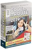 Code de la route 2019 - 3 DVD [DVD Interactif]...