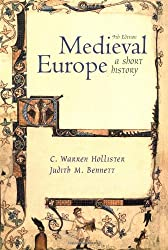 Medieval Europe: A Short History
