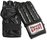 Paffen Sport ALLROUND Boxsack-Handschuhe; schwarz; GR: S/M