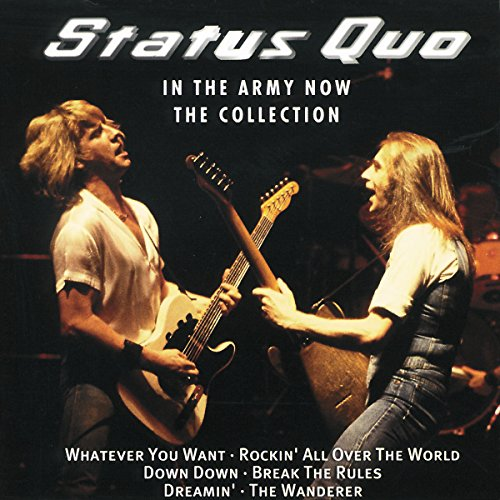 Status Quo: In the Army Now-the Collection (Audio CD)