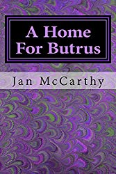 A Home For Butrus: The Tale of a Ginger Cat