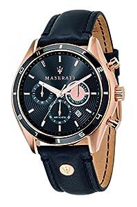 MASERATI NEW GENT relojes hombre R8871624001 de Maserati