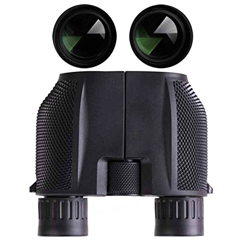 Espeedy 10x25 Fernglas Vogelbeobachtung Wasserdichte Handheld Teleskope für Reisen Jagd Birding Outdoor