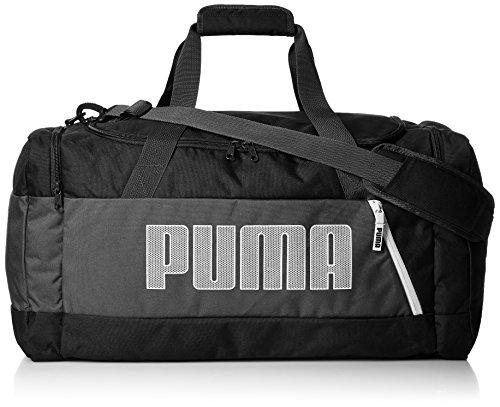 Puma Unisex Fundamentals Sports Bag M Ii Sporttasche puma black