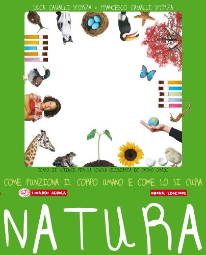 Natura. Per la Scuola media vol. 3-4