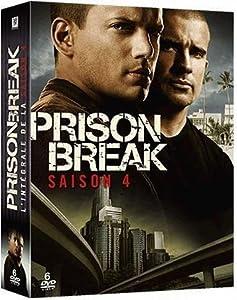 """Afficher """"Prison Break : Saison 4"""""""