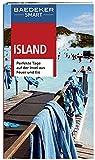 Baedeker SMART Reiseführer Island: Perfekte Tage auf der Insel aus Feuer und Eis