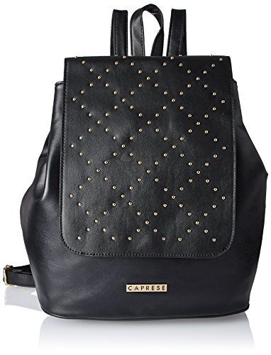 Caprese Blaire Women's Handbag (Black)