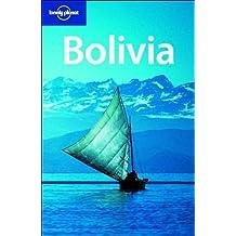 Bolivia (Lonely Planet Bolivia: Travel Survival Kit)