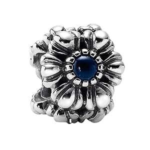 Pandora - 790580LP - Charms Femme - Argent 925/1000 - Lapis-lazuli