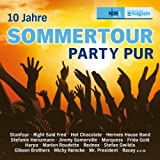 10 Jahre Sommertour Party Pur -