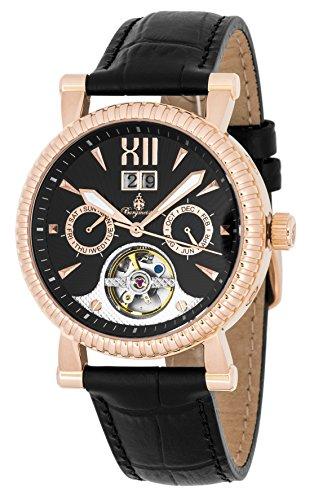 Burgmeister orologio da uomo automatico Stamford BM347-352