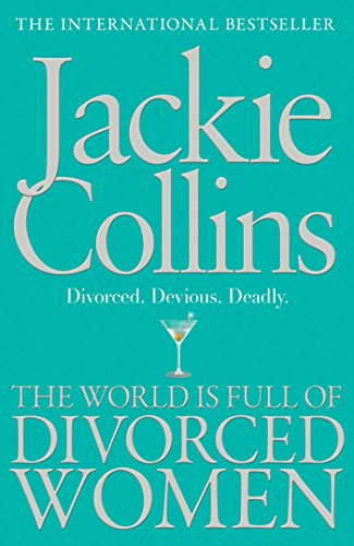 The world is full of divorced women ebook jackie collins amazon the world is full of divorced women by collins jackie fandeluxe PDF
