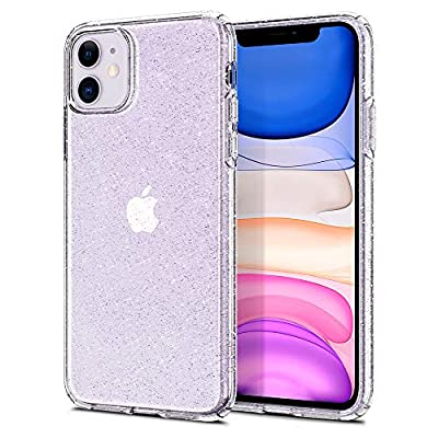 Spigen iPhone 11 [Liquid Crystal Glitter] Variation
