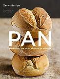 Pan: Hecho en casa y con el sabor de siempre (Sabores)