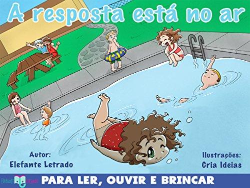 A resposta está no ar (Portuguese Edition)