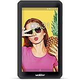 Wolder MiTab One - Tablet de 7'' (USB, Intel Core 2, 1 GB RAM, disco duro de 8 GB, 1.3 GHz, Android 5.0) color blanco