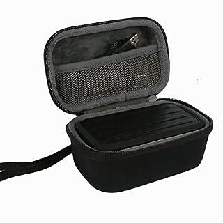 für Arespark/Venstar Dusche Sport im Freien Drahtlose bewegliche Bluetooth Lautsprecher Festlagertrage Travel Case Taschen Hülle von co2CREA