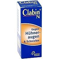 Clabin N Lösung 8 g preisvergleich bei billige-tabletten.eu