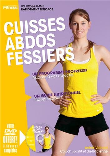 Cuisses Abdos Fessiers