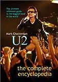 U2: The Complete Encyclopedia (Travelpack Periplus)