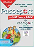 Passeport CM1-CM2 2004, édition Collector
