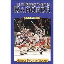 New York Rangers (Great sports teams)