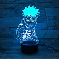 Suchergebnis Auf Amazon De Fur Naruto Beleuchtung