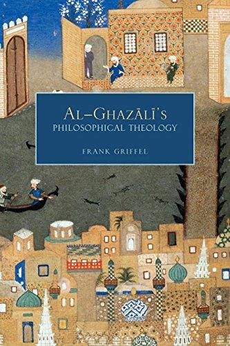 Al-Ghazali's Philosophical Theology