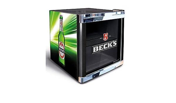 Mini Kühlschrank Becks : Husky kühlschrank coolcube beck`s a cm hoch amazon