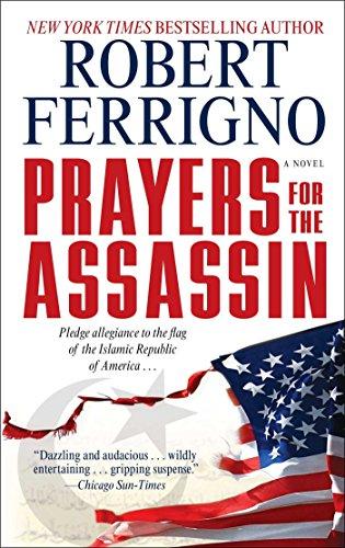Prayers for the Assassin: A Novel (Assassin Trilogy)