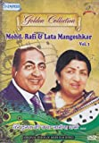 Golden Collection Mohammed Rafi & Lata M...