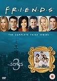 Friends: Complete Season 3 - New Edition [DVD] [1995]