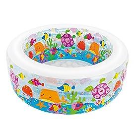 Intex-Aquarium-Pool-mehrfarbig-152x152x56-cm-58480NP