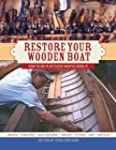 Restore Your Wooden Boat: How to Do I...