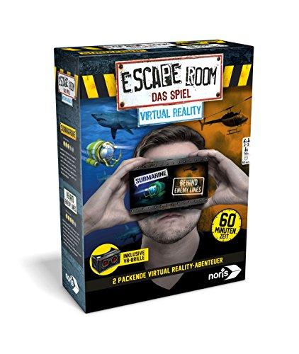 Noris-Spiele-606101666-Escape-Room-Virtual-Reality-Inkl-Brille