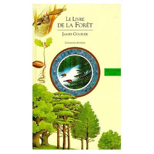 Le livre de la forêt
