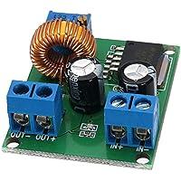 11/V auf 12/V 2/A wasserdichtes Boost-Power-Modul DIGITEN Aufw/ärtswandler-Regulator von DC 6/V 5