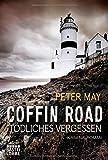 Coffin Road - T�dliches Vergessen: Kriminalroman Bild