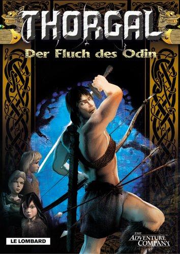 Thorgal: Der Fluch des Odin
