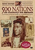 500 Nations - Die Geschichte der Indianer (2 DVDs)