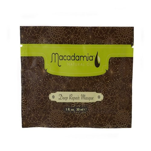 Macadamia Oil Deep Repair Masque Unisex, 1 Ounce by Macadamia Oil