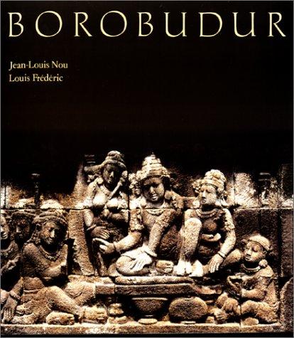 Borobudur par Frédéric