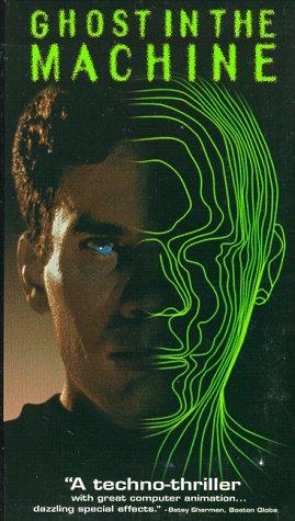 Preisvergleich Produktbild Ghost in the Machine [VHS]