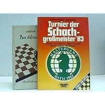 Turnier der Schachgroßmeister 83. Mastergame Bath 1983