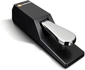 M-Audio SP-2 Universal Sustain Pedal/Dämpferpedal