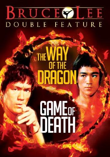 Bild von Bruce Lee: The Way Of The Dragon / Game Of Death [DVD] [Region 1] [NTSC] [US Import]