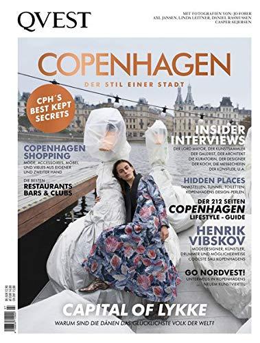 QVEST Copenhagen: Der Stil einer Stadt