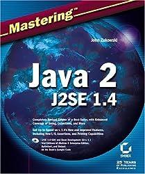 Mastering Java 2, J2SE 1.4