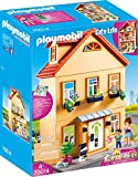 PLAYMOBIL 70014 City Life Mein Stadthaus, bunt